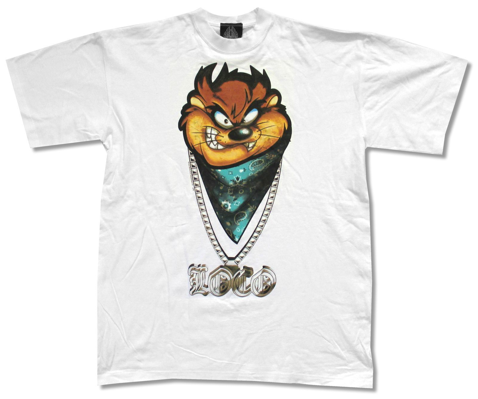 taz adult shirts
