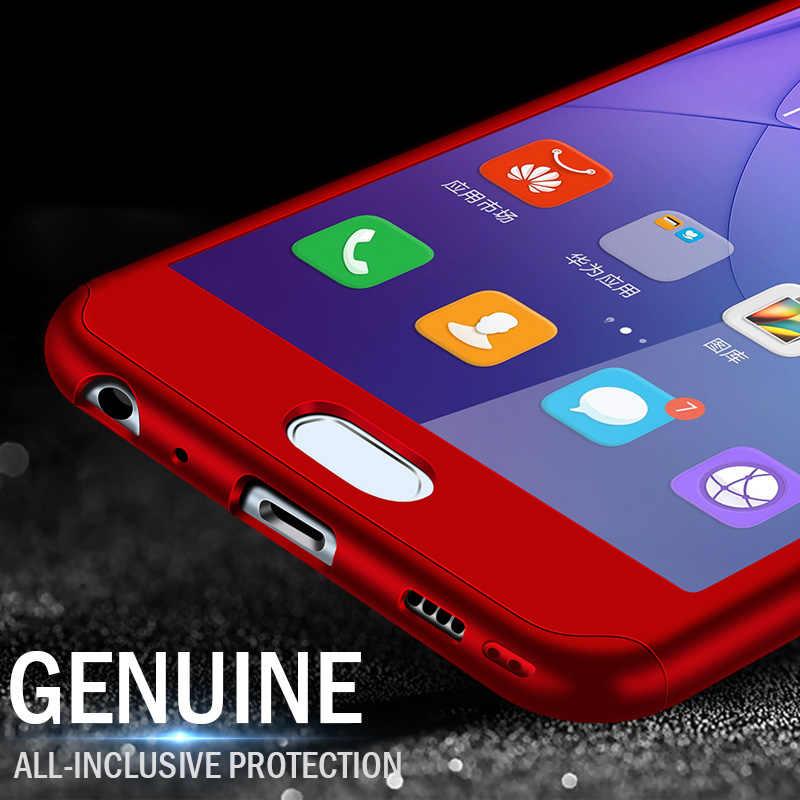 360 полный защитный чехол для телефона huawei mate 20 10 Lite Pro 20x P Smart y9 2019 чехол для huawei p9 p20 lite p10 plus чехол