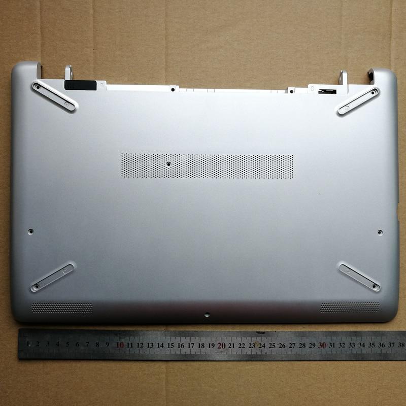 Nouvelle housse de bas de portable couverture de base pour HP 15-BS 15T-BR 15Q-BU 15T-BS 15-BW 250 G6 255 G6 256 G6 TPN-C129 TPN-C130 924909-001