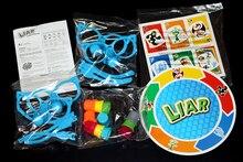 Funny Liar Board Game