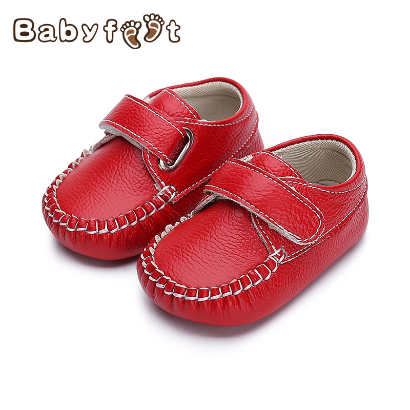 2017 New Fashion Babyfeet Baby Girl Boy First Walkers Soft Anti slip Sole Breathable Toddle Infant