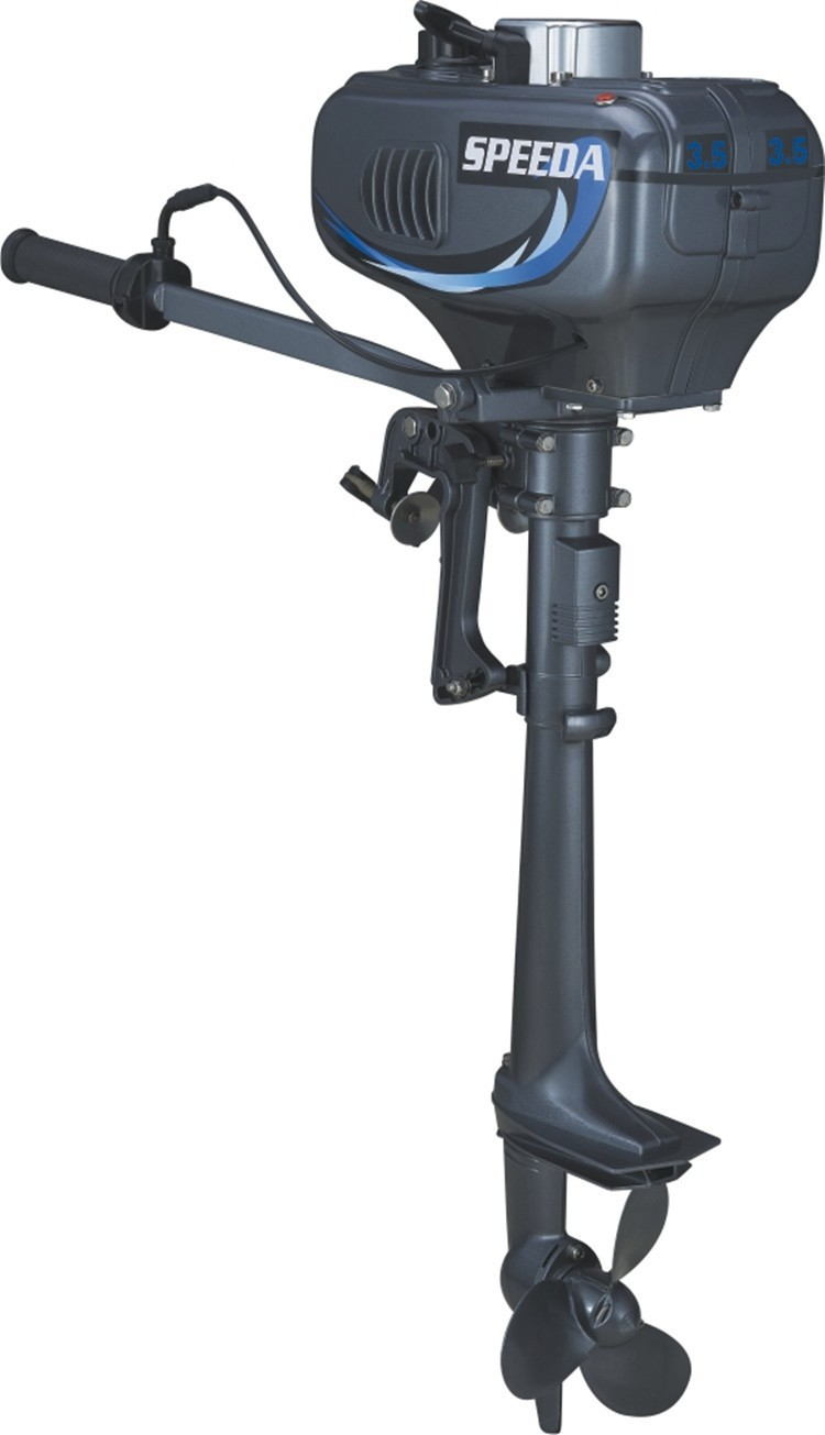 2017 Top Sales Promotio Marine Outboard Boat Motor Engine