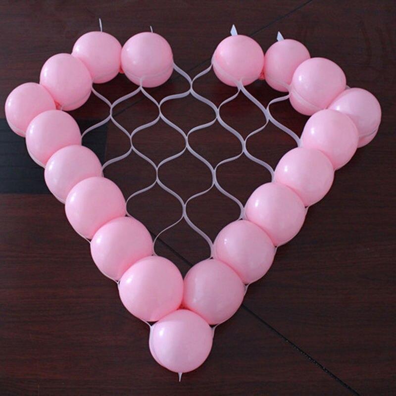 Heiße Fest Freier Herz Form Kunststoff 38 Zellen Net Modell Rahmen ...