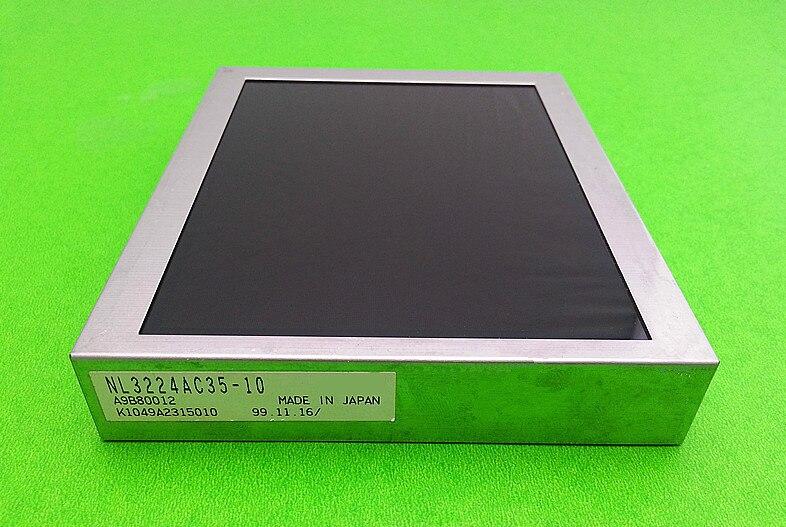 Original Neue 5,5 Zoll NL3224AC35-10 Industrielle Lcd-bildschirm Industriesteuerungen Lcd-bildschirm Kostenloser Versand