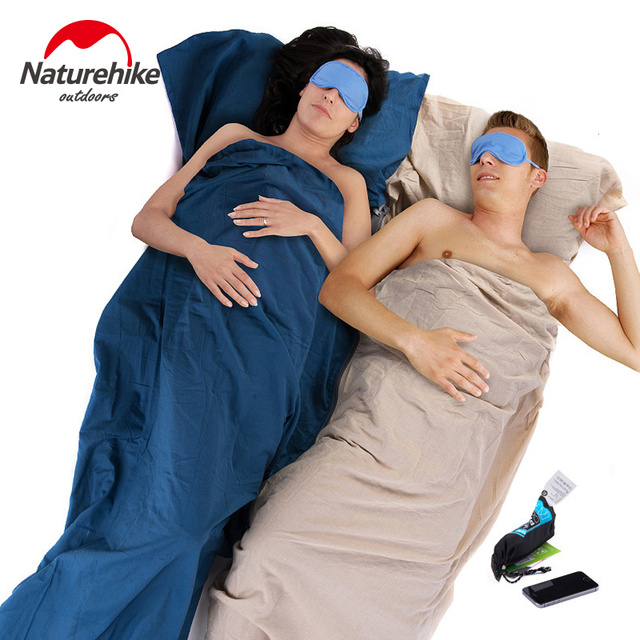 Naturehike Single Double Sleeping Bag 4