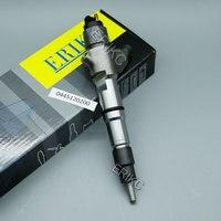 Erikc diesel bomba injector 0 445 120 200 injector peças 0445120200 injector assy combustível 0445 120 200