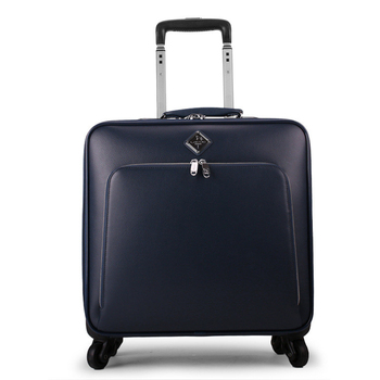 16 Inch /20 Inch Luggage commercial universal wheels luggage fashion short journey travel luggage suitcase male trolley luggage фото