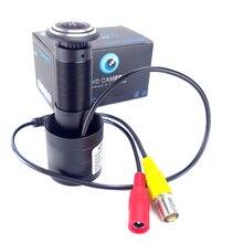 Analog 800TVL Kapı Göz güvenlik Kamera Geniş Açı Balıkgözü Mini Peephole Kapı Video Kamera desteği TV monitörü Görünüm Doğrudan