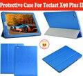 Новый Горячий Продавать Кожа PU Case Для Teclast X98 Plus II 9.7 дюймовый Планшет, Защитный Чехол Для Teclast X 98 Plus 2 С 4 Подарки