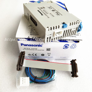 Image 2 - AFPX EFP0 Extended Adapter 100% Original New