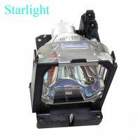 PLC-SU55 PLC-XE20 PLC-XL20 PLC-XU25 PLC-XU47 PLC-XU48 PLC-XU50 PLC-XU51 PLC-XU55 PLC-XU58 lâmpada do projetor compatível POA-LMP55