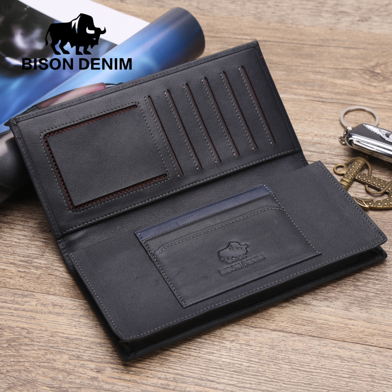 presente n4384 Tipo : Mens Leather Purse