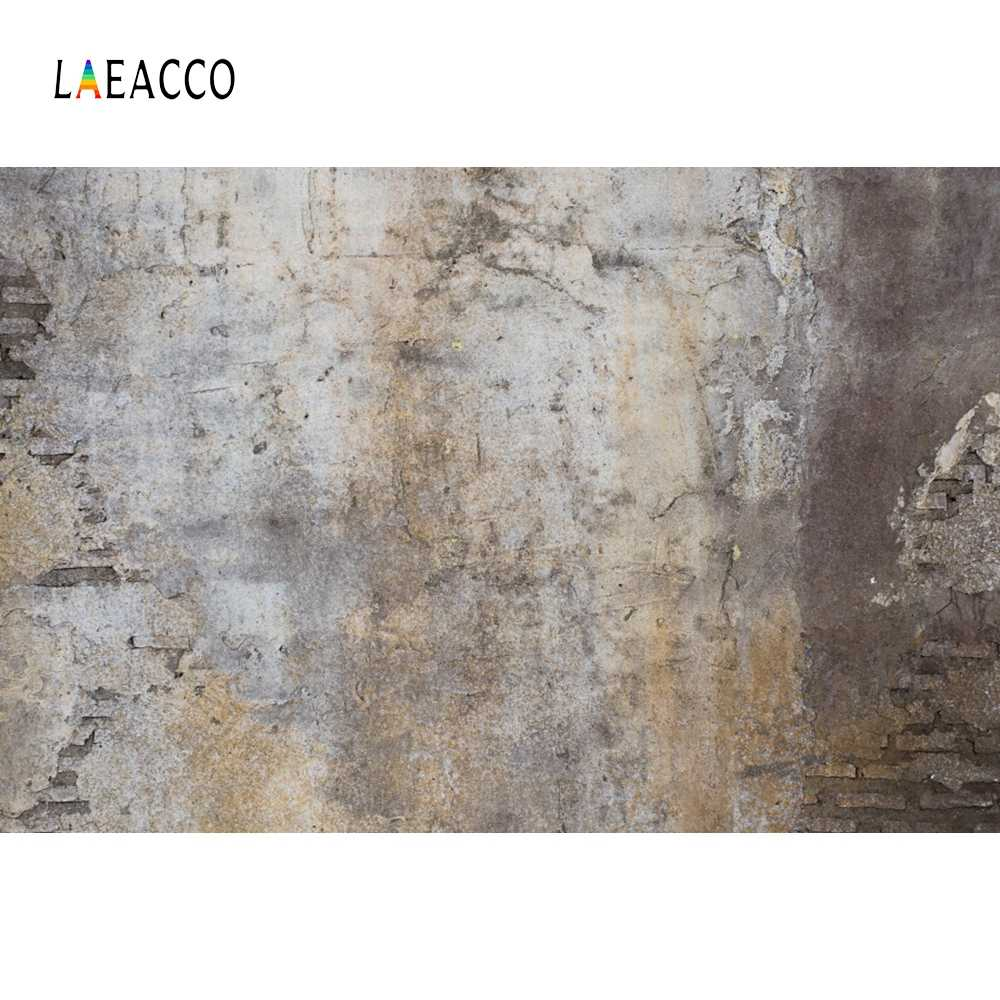 Laeacco Texture Vintage Photography Background Seamless Banner Scene Food Baby Pet Prop Photographic Photo Studio Vinyl Backdrop