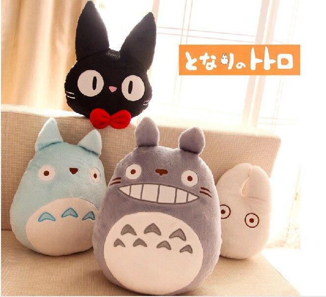 Японские мягкие игрушки