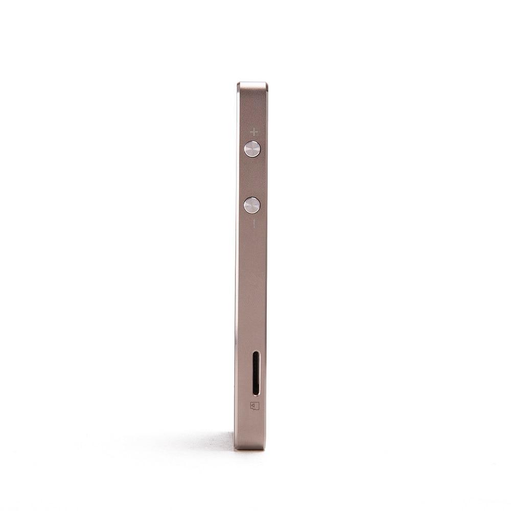 GERUIDA Bluetooth HIFI Reproductor MP4 8G Teclas táctiles MP3 - Audio y video portátil - foto 2