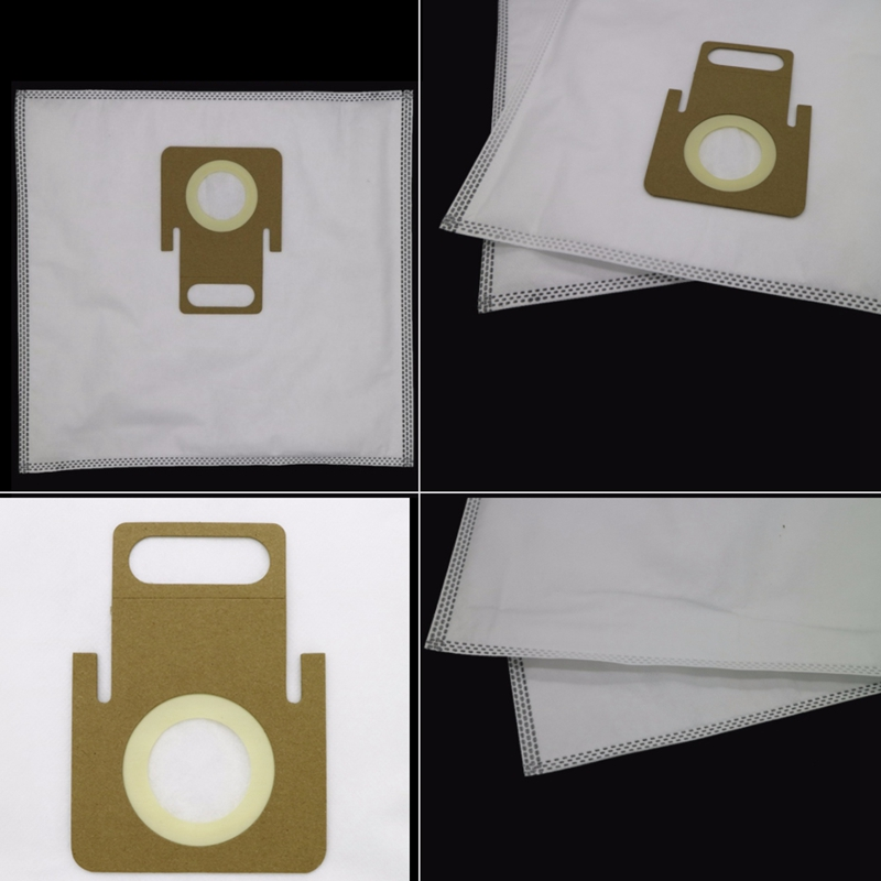 5 x Vacuum Cleaner Dust Bags For Samsung SC4000 SC5999 VC08F60JUVB Hoovers