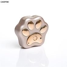 CARPRIE wireless car tracker gps WiFi Smart Pet Cat Dog Collar Localizador GPS Tracker Buscador Remoto Inalámbrico SCA