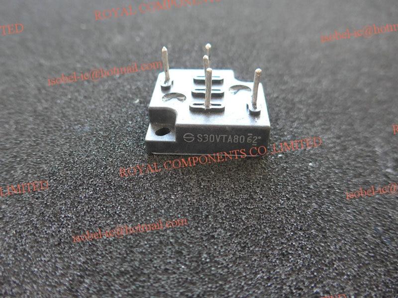 S30VTA80 S30VTA80U Новый