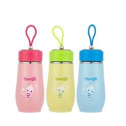 Мой favouite кружка Чай Кофе воды Вакуумный Кубок Термос Нержавеющаясталь бутылка для воды кружка мороженое