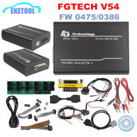 FGTECH Galletto 4 Master V54 FW 0475 EU Latest Version Auto ECU Chip Tuning Programmer FG TECH Unlock Version Multi Language