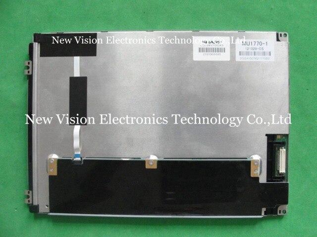 """LQ084V1DG43 Original 8.4"""" LCD Module for Industrial Equipment"""