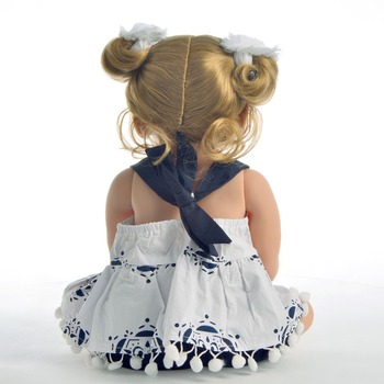 Кукла-младенец KEIUMI KUM23FS01-WGW56 4