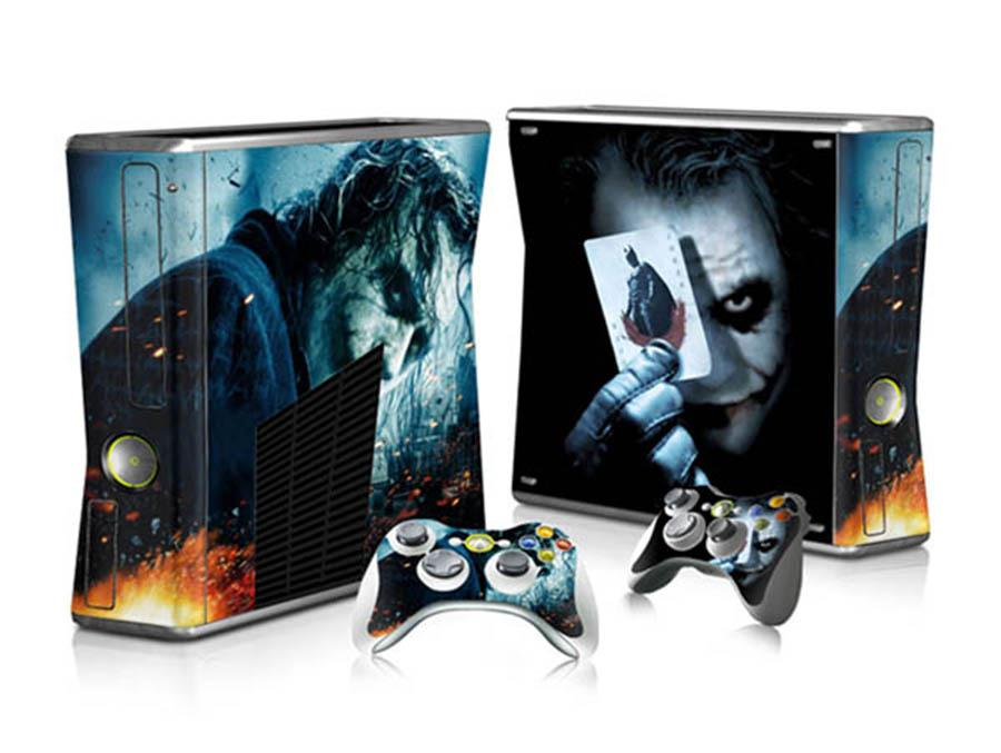 Original Hot Joke Sticker Cover Wrap Skin Decal For Xbox One Console Controller Gift Dustproof Decorate Perfect Christmas Gift