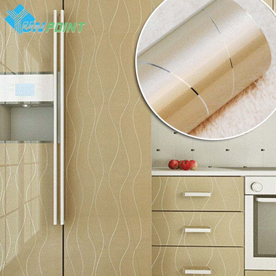 furniture renovation stickers diy decorative film self With kitchen colors with white cabinets with decorative wall paper art sticker