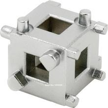 """Automotive Freno A Disco Pinza Pistone Rewind 3/8 """"Drive Cube Strumento di Rimozione AT2134"""