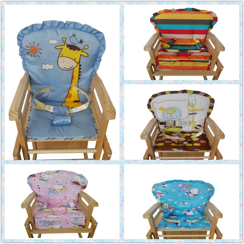 Thick Infant Baby Stroller Seat Cushion Kids Child Sleeping Pillow