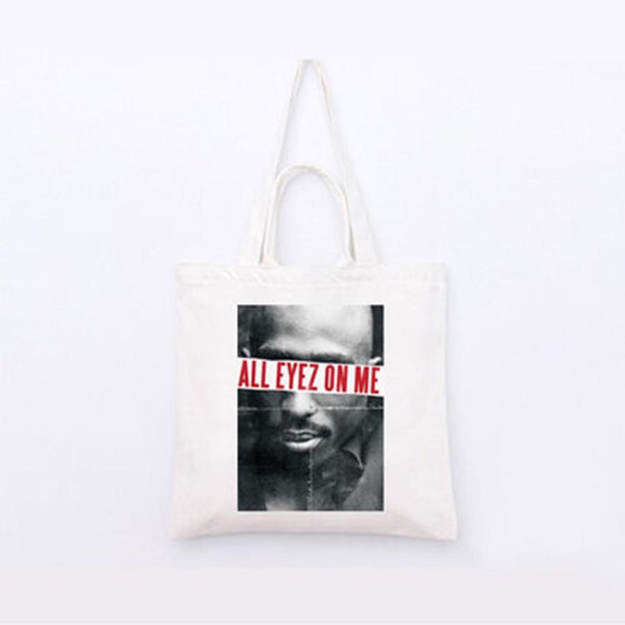 Cotton Soft Canvas Bag Women Shopping Casual Tote Bag Shopper Reusable Totes Bolsos Mujer Eco Friendly Products Handbag 50Z0030
