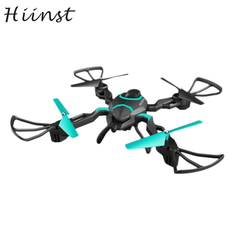 HIINST drop ship HOT 2.G CH Altitude Hold HD Camera WIFI FPV RC Quadcopter Drone Selfie Foldable Aug15