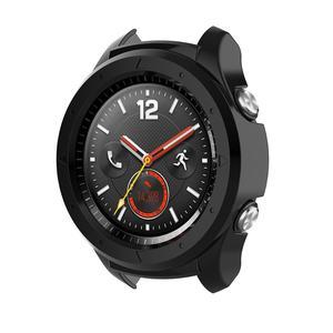 Image 3 - 10 màu PC Ốp Lưng Bảo Vệ Cho Huawei watch2 Chống rơi Chống Nước Chống Bụi Vỏ Đồng Hồ Đồng Hồ Thông Minh Smartwatch Phụ Kiện Cho Huawei