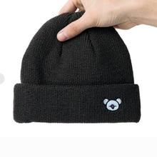 BTS BT21 Winter Beanie Hats (6 Models)