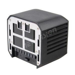 Image 4 - Godox AD AC AC Power Unit แหล่งอะแดปเตอร์สำหรับ AD600B AD600BM AD600M AD600 SLB60W SLB60Y