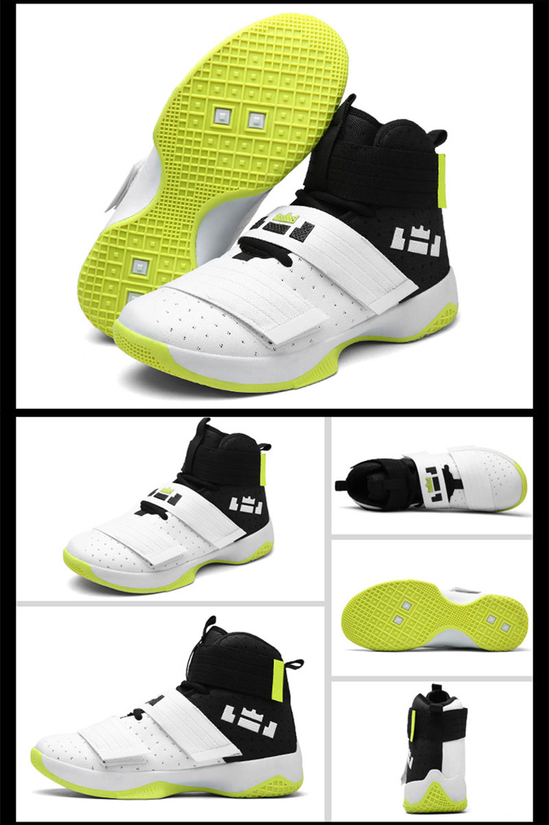 basketball shoes sport sneakers for running (8)