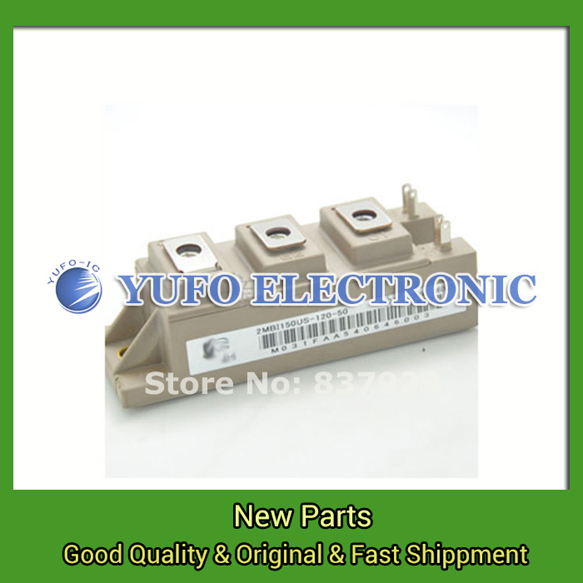 цена на Free Shipping 1PCS  2MBI150US-120-50 power Module, genuine original, stock, can be directly captured YF0617 relay