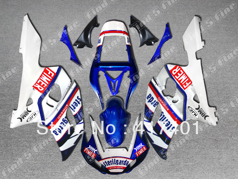 white blue red black for YAMAHA YZFR6 98-02 YZF R6 1998-2002 98 99 00 01 02 YZF-R6 1998 1999 2000 2001 2002 ABS fairing kit