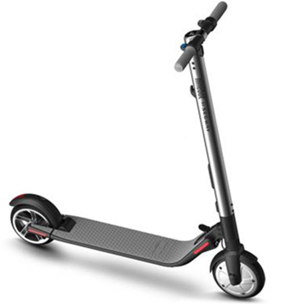 Ninebot KickScooter ES2 Smart Elektrische Roller Falten LongBoard Hoverboard Skateboard Elektrische Roller 5.2Ah Batterie 25 km/std APP