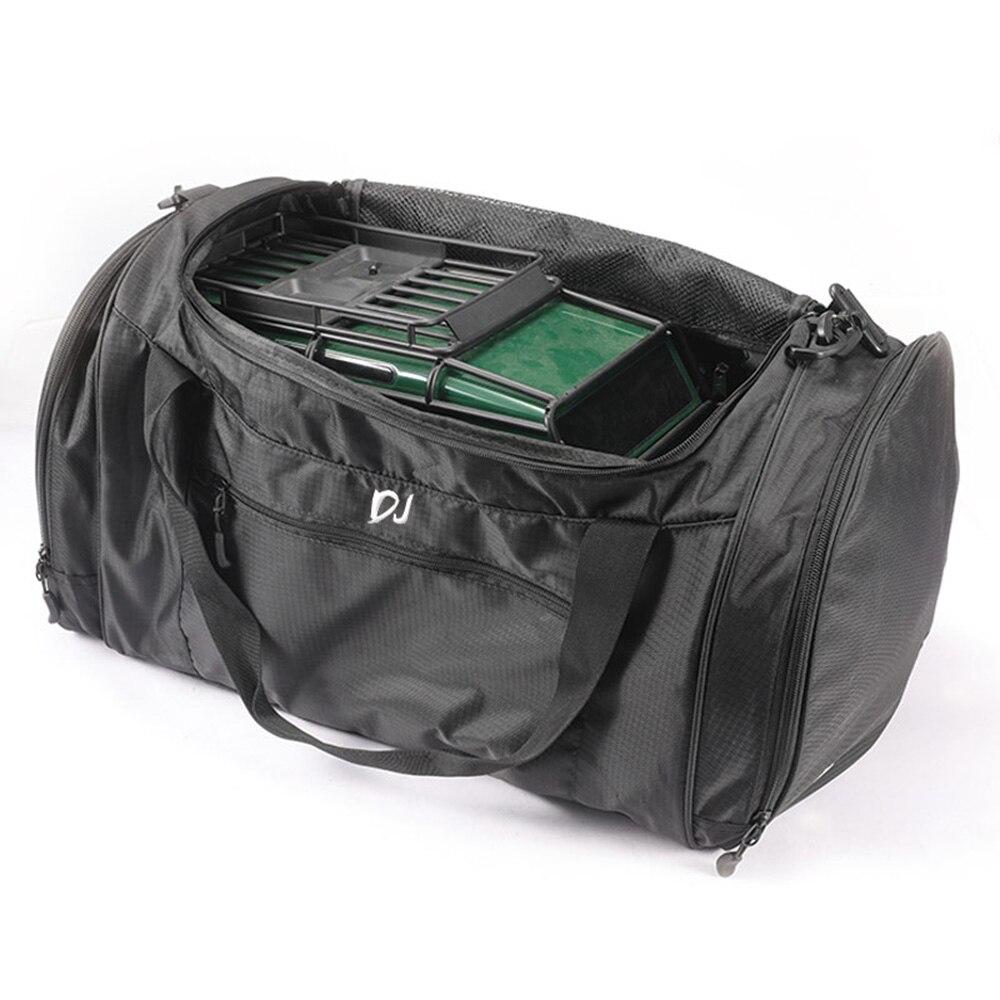 INJORA RC Car Storage Bag 59*30*33cm for 1/10 RC Crawler Traxxas TRX4 Axial SCX10 D90 Tamiya CC01 RC Model Car цены онлайн