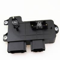 FHAWKEYEQ Right Electronic Seat Adjustment Switch Module For VW Golf MK6 MK5 Jetta MK5 Passat B6 A6 S6 A4 A3 S3 TT 8E0 959 748 A