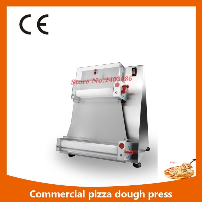 automatic pizza making machine,pizza dough ball machine,electric pastry dough roller machine electric pizza dough press machine for rolling dough dough sheet making machine