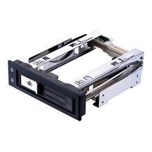 Uneatop ST3515 Single Bay 3.5″ SATA HDD Internal Enclosure Case