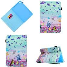 Купить с кэшбэком BannerLive TPU Case for Apple iPad Mini 2 3 1 Cover Mini1 Mini2 Mini3 Funda Coque Paint Horse Moltres Bear Cat Rainbow Butterfly