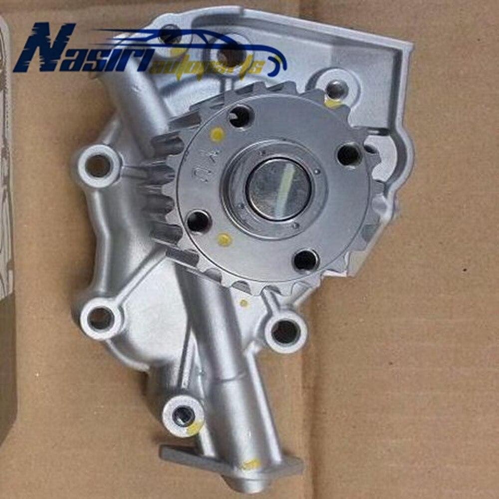 Pompe à eau pour SUBARU LEONE II 1.8 XT coupé (XT) 1.8 Turbo 4WD 1984-1991 #1740071811