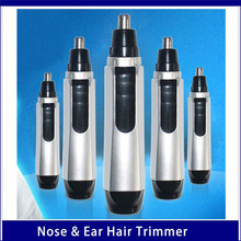 New Arrival Stainless steel Nose Trimmer Electric Nose Ear Trimmer Ear