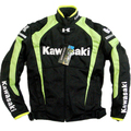 2016 new summer mesh net-FOR KAWASAWI for Kawasaki racing suits Get protection equipment Wear and drop Free delivery jacket