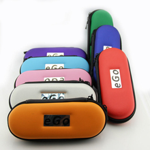 E cigarette Colorful electronic cigarette accessory Ego Case Large/Mid/Small three sizes fit ego series cigarette Ego Bag