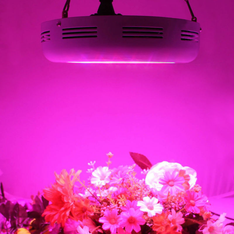 UFO Led plant growth light 135w/138w/150w/180w/270w 9 bands full spectrum Grow lamps for Indoor Garden grow box tent Hydroponic massimo alba джемпер с воротником поло