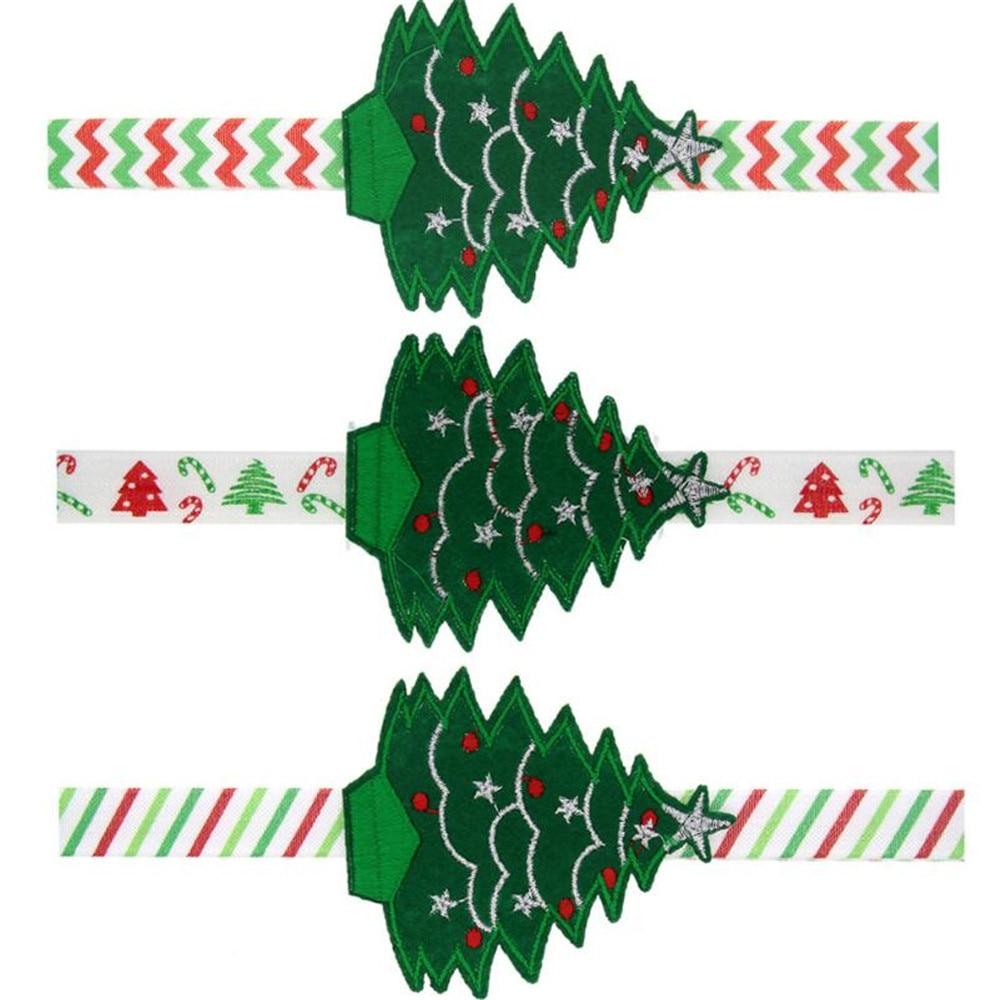 mhs.sun 12pcs christmas tree baby